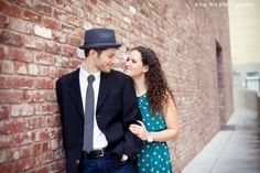 Ideas for city engagement shoot