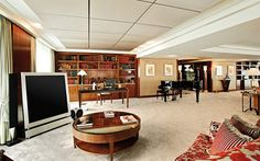 The MOST EXPENSIVE HOTEL APARTMENTS in the World