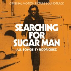 Searching for sugar man - Sixto Rodriguez - #film #documentaire - Superbe