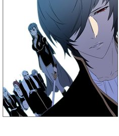 Noblesse – Chapter 196 He rejected it, again. He's A Noblesse, not A Lord Cadis Etrama Di Raizel, Hot Anime Guys, Anime Boys, Webtoon App, Noblesse, Manhwa Manga, The Help, Anime Art, Character Design