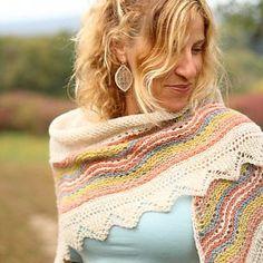 Hansel by Gundrun Johnston - Knitting Pattern - Tangled Yarn UK