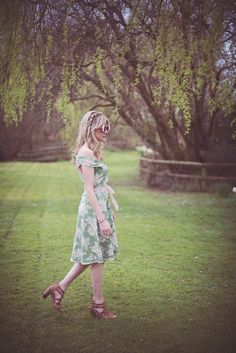 An Ethical Collaboration with Wear We Wander March 2015 When Irish Designer Bronwyn Connolly, of Ethical label Wear We Wander , g. Plait, Ethical Fashion, Wander, Revolution, Hipster, Day, How To Wear, Photography, Clothes