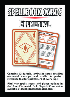 online cards for monsters and spells