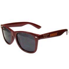 Virginia Tech Hokies NCAA Wayfarers Sunglasses