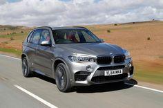 BMW X5 M Review   Autocar