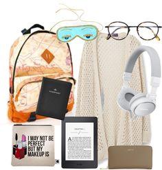 Miss Mabs de casa: O que levar na mala de mão do avião: versão intern...