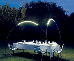 OUTDOOR Lighting   Halley for Vibia