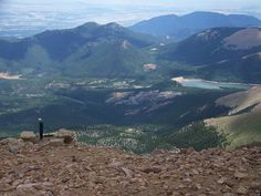 Pike's Peak in Colorado: | 10 Breathtaking Views Everyone Can Experience