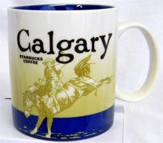 starbucks alberta calgary coffee cups available - Google Search