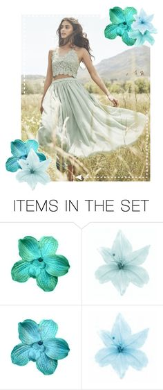 """""""GOODBYE CLOUDS OF GREY HELLO SKIES OF BLUE"""" by jcupcake123 ❤ liked on Polyvore featuring art, set, quotes and Flowers"""