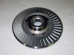 Any guesses what's this amazing thing is?????????????    It's a spare parts of t63 engine.