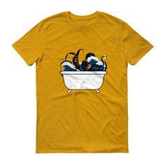 Octopus Dream- Men's Tshirt