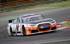 NASCAR Whelen Euro - Teamcheck