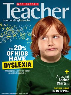 Pin by Scholastic on Scholastic Teacher Magazine | Pinterest ...