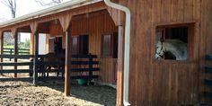 Budget Barn Design