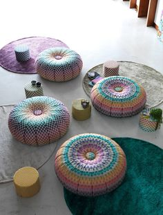 60 Years of Missoni Means Something New For the Home!