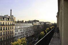 """Sofitel Paris Baltimore Tour Eiffel Hotel er vurdert som """"Enestående"""" av våre gjester. Ta en titt på bilder, les anmeldelser fra tidligere gjester og bestill hotell med vår prismatch. Vi vil også fortelle deg om hemmelige tilbud og salg når du registrerer deg for å motta våre e-poster."""