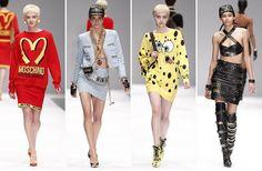 """Lo mejor del mundo fashionista llegó en las propuestas de la """"fashion week"""" 2014 en Milán. ¡Conoce las mejores tendencias para este Otoño-Invierno!  http://www.linio.com.mx/moda/?utm_source=pinterest&utm_medium=socialmedia&utm_campaign=MEX_pinterest___blog-fas_milanfw_20140226_15&wt_sm=mx.socialmedia.pinterest.MEX_timeline_____blog-fas_20140226milanfw15.-.blog-fas"""