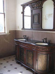 1000 Images About Vintage Bathroom On Pinterest Bathroom Bath Tubs