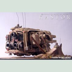 The Kastor