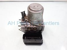 Used 2003 Acura MDX ABS/VSA PUMP/MODULATOR  57110S3VA13. Purchase from http://www.ahparts.com/buy-used/2003-Acura-MDX-anti-lock-brake-ABS-VSA-PUMP-MODULATOR-57110S3VA13/101573-1?utm_source=pinterest