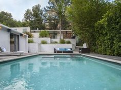 Magnificent Forrest Theriot Mid-Century Modern