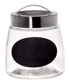 Take a look at this Chalk It Up Loop 32-Oz. Canister on zulily today!