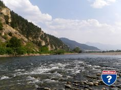 Rock Canyon RV Park is located right on the Yellowstone River and only 50 miles from the north entrance to Yellowstone National Park.