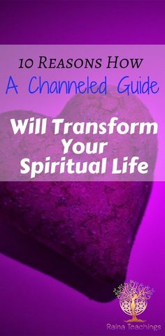 Article about the benefits of working with a channeled guide rainateachings Spiritual Enlightenment, Spiritual Life, Spiritual Awakening, Psychic Development, Spiritual Development, Emotional Healing, Self Healing, Witchcraft For Beginners, Wicca Witchcraft