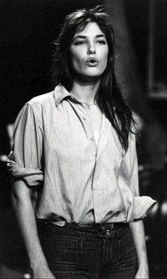 Jane Birkin - 1960'