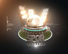 Beyaz Tv Sports News Opener by ismail KADERCAN. Client : Beyaz Tv Sport Service 2013