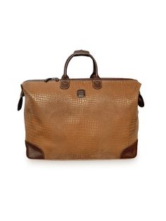 Coveting this Safari Valise Carry On bag by Brics for sale on @Gilt.com today. #travel #luggage