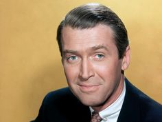 """Jimmy Stewart  The actor was 89 when he died. His last words were """"I'm going to be with Gloria now."""" Gloria was his wife of 44 years, who had died three years prior."""