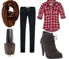 Back to Basics: 6 Outfits Using Basic Pieces in Your Closet | Mom it Forward