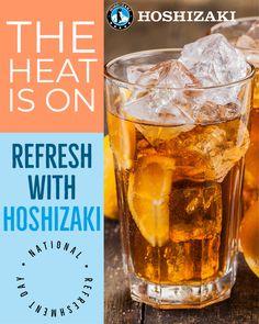 Sushi Case, Best Commercials, Restaurant Equipment, Great Restaurants, Restaurant Design, Refrigerator, Cube, Beverages, Hat