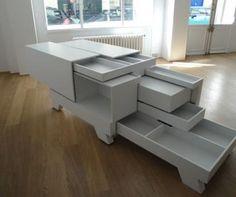 Designer   Martin Saemmer   NextLevel Galerie - Design / Art Contemporain