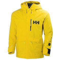 Helly Hansen FERNIE JACKET - Men's Ski Jacket