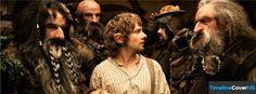 The Hobbit An Unexpected Journey Facebook Timeline Cover Facebook Covers - Timeline Cover HD