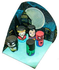 Ateliers créatifs pour les enfants pendant les vacances de la Toussaint - PIACC Boutique Atelier