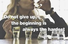 Combining fitness quotes with pictures of alcohol consumption results in unexpected life lessons - Wall to Watch