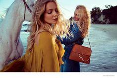 Campaign we love: Chloe S/S 2015   Fitzroy Boutique