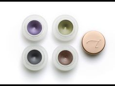 Four classic eyeliner tutorials from jane iredale. - YouTube