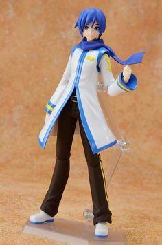 Kaito | Vocaloid #garagekit #figure