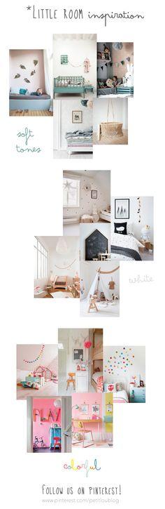 Little+Room+Pinterest+Inspiration+//+www.petitloublog.com