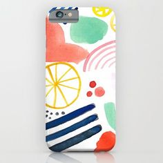 WHEEL+OF+FORTUNE+iPhone+&+iPod+Case+by+Ashley+Mary+Art+++Design+-+$35.00