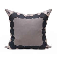 Campanile Pillow design by Bliss Studio