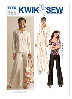 K3156 | Kwik Sew Patterns