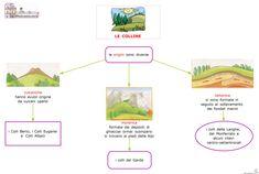 Le Colline Sc. Elementare | AiutoDislessia.net Teacher, School, Environment, Autism, Professor, Schools