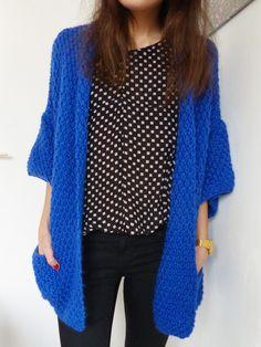 1-gilet-bleu-phildar-ludivineem