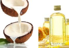 By Chinwe of Hair and Health Do you want to create a homemade leave-in but you don't know where to begin? Then read on for a few simple recipes: 1. Coconut Cream Leave-In Conditioner I LOVE this c…